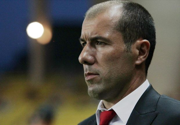 Jardim: Monaco can progress in Champions League