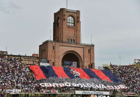 VIDEO - Bologna-Brescia 1-2, highlights