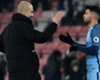 Pep talks up 'important' Aguero