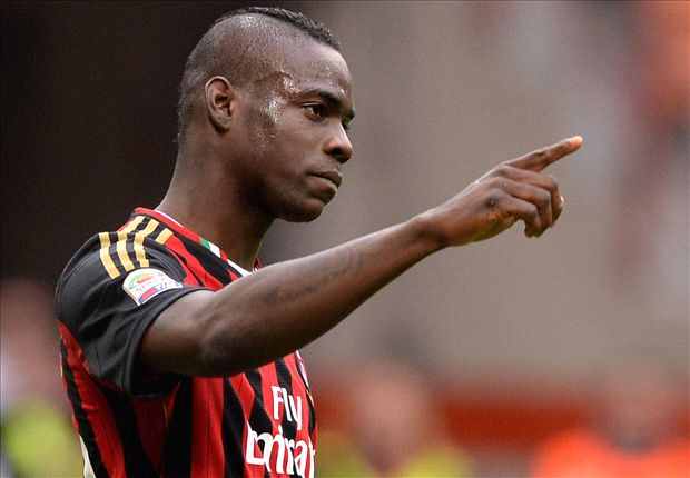 Balotelli cannot afford to flop at Liverpool, says Raiola