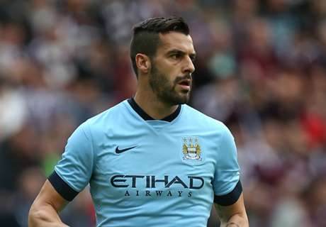 Negredo Back To Spain