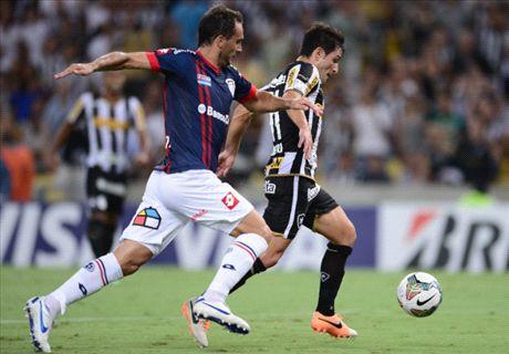 Gentiletti ya es jugador de Lazio