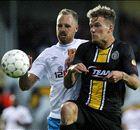 Match Report: Lokeren 1-0 Hull City