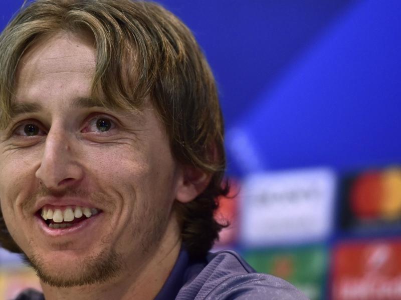 """Real Madrid - Luka Modric : """"Cristiano Ronaldo est un joueur qui manquerait à toutes les équipes"""""""