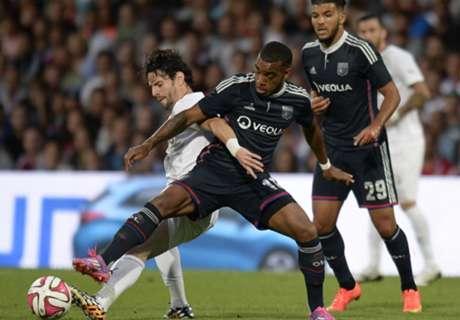 Liga Europa: Astra Bungkam Lyon
