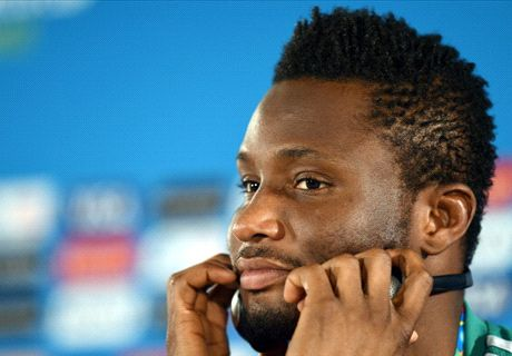 What does the future hold for Mikel?