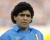 Diego Maradona spielte zwischen 1984 und 1991 für den SSC Neapel