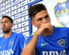 Boca begin life after Tevez