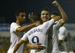 Tottenham Hotspur - AEL Limassol Betting Preview