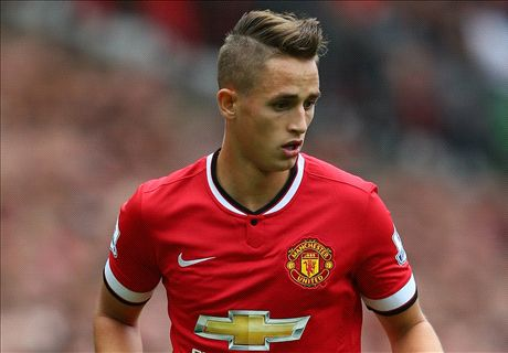Man Utd reject PSG's Januzaj move