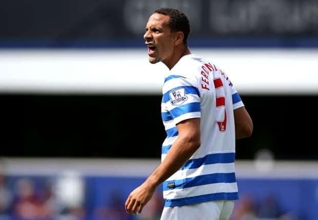 Ferdinand dreaming of England job