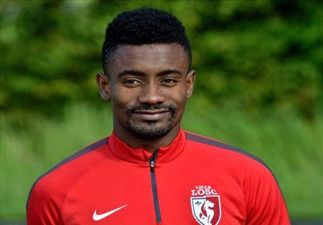 Kalou verlaat Lille voor Hertha BSC