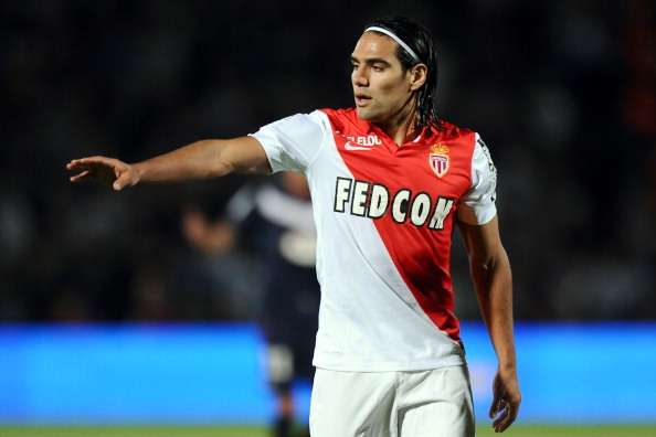Pellegrini plays down Falcao speculation