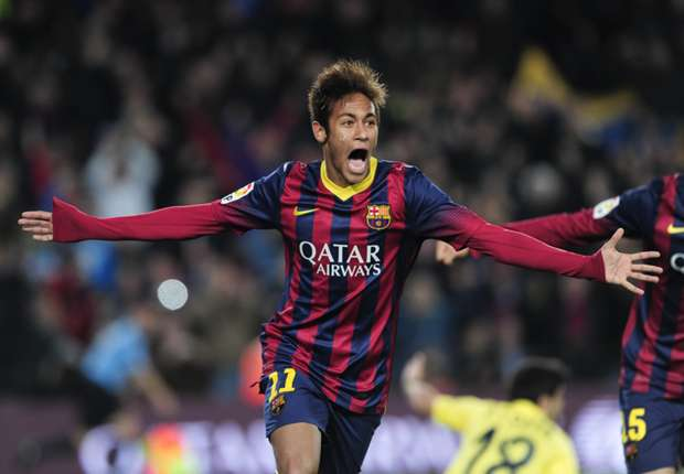 Neymar: I'd have been a bad musician if I'd not been a good footballer