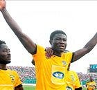 Adusei shines in Black Aces debut