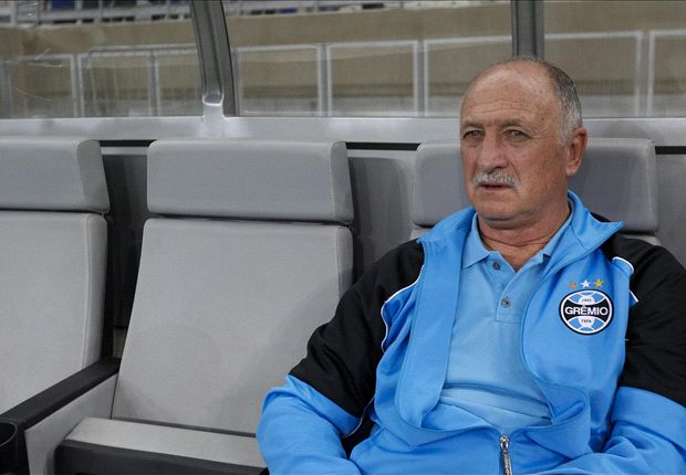 Gremio expelled from Copa do Brasil following racism