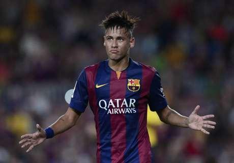Neymar-Comeback und Meisterschreck