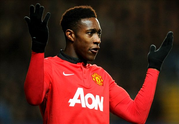Could injury scupper Welbeck's Manchester United exit plan?