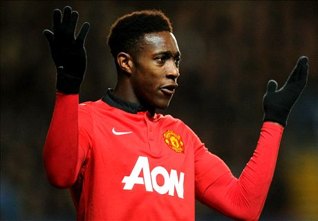 Transfer Talk: Tottenham want Welbeck