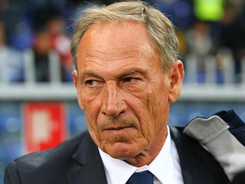 Zeman gioca in anticipo Roma-Cagliari: Sono alla pari con la Juventus, ma dico 2
