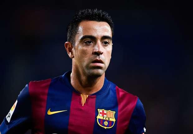 Xavi: I am still important to Barca