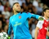 Wenger gives Ospina starting role for Arsenal at Bayern Munich