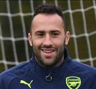 ARSENAL: Ospina to start against Bayern