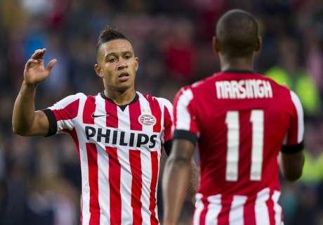 PREVIEW Speelronde 25 Eredivisie