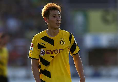 Dortmund, Ji-Dong Won out trois semaines