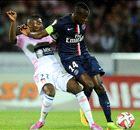 Player Ratings: Evian 0-0 PSG