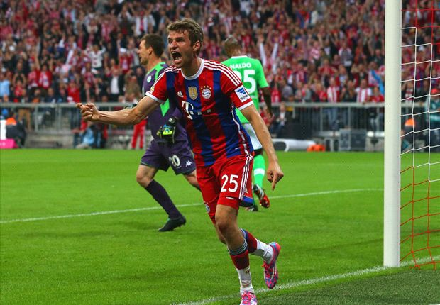 Muller: Football is a shark tank