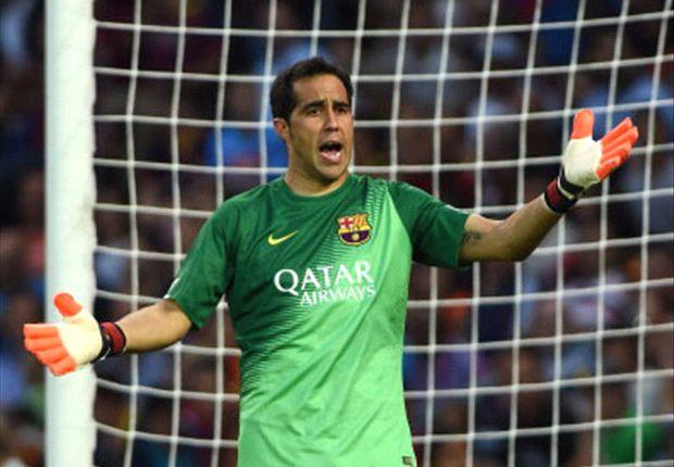 كلاوديو برافو: احتاج للمزيد من الوقت في برشلونة -