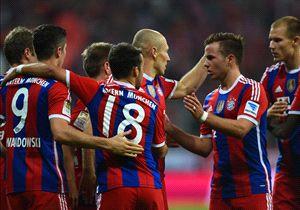 Betting: Bayern Munich the pre-draw Champions League favourites