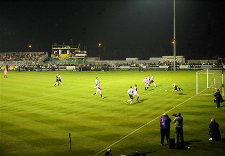 Match Report: Wexford 1-2 Finn Harps