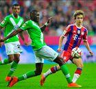 Gaudino shines on Bayern debut