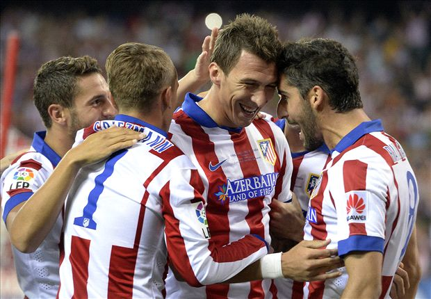 Koke: Supercopa victory isn't about revenge