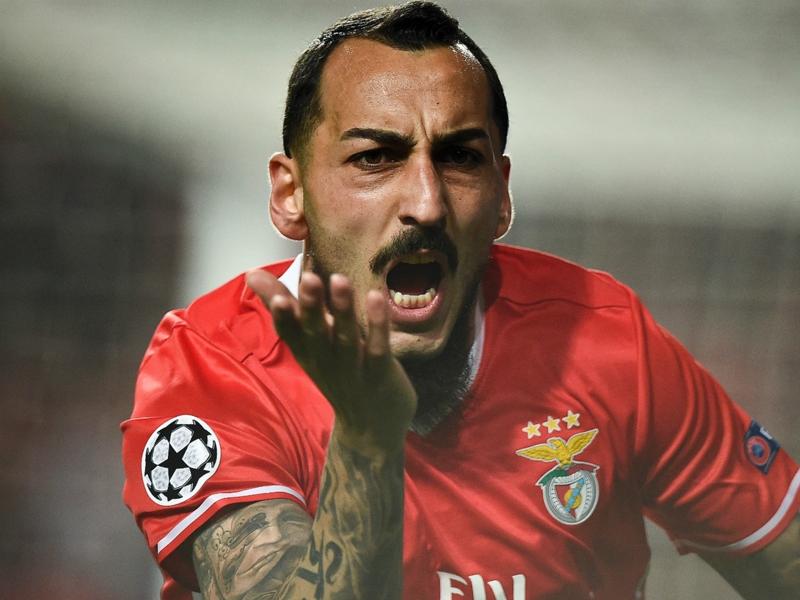 Benfica-Borussia Dortmund (1-0) : Mitroglou délivre les Aigles
