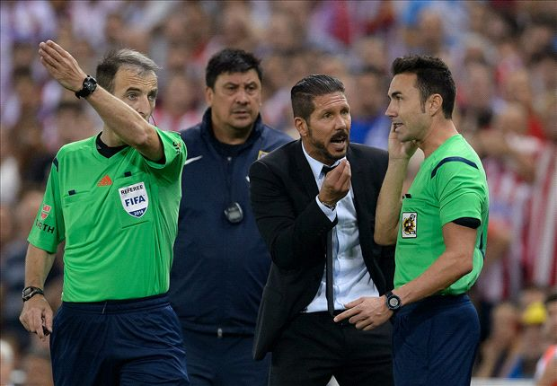 Simeone slapped with eight-game ban
