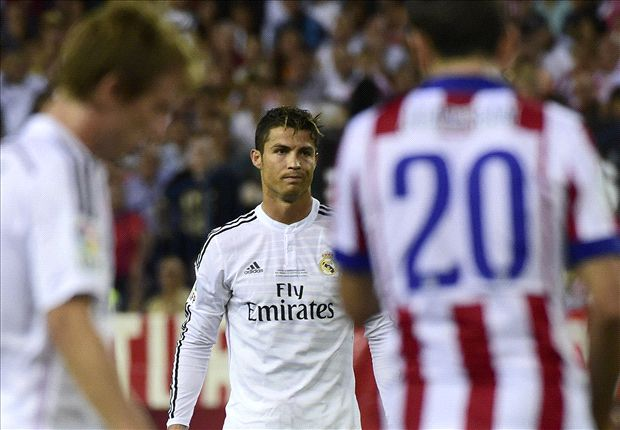 Di Maria-less Madrid in disarray as Atletico seal revenge