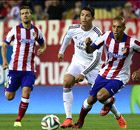 Real Madrid in disarray once agai