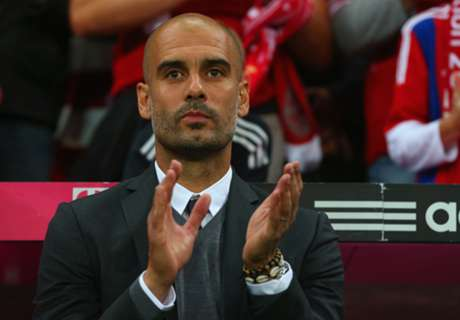 Guardiola: We lost control of Schalke