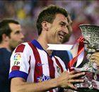 Mandzukic seals Supercopa glory