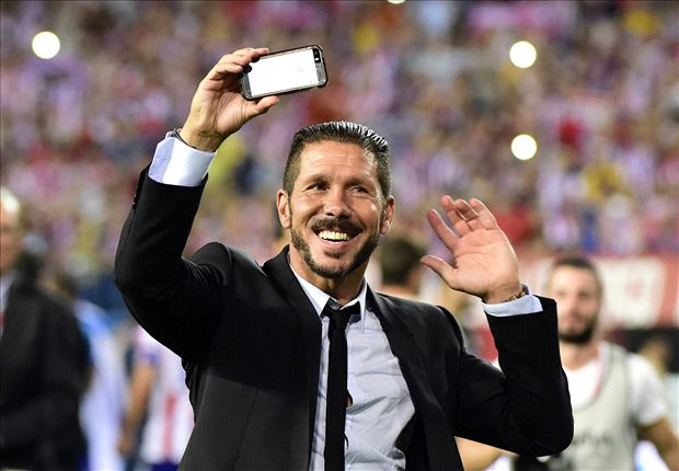 Simeone: I made a mistake and will pay the price