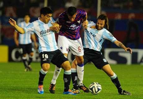 Liga ARG: Tigre 4-0 Racing