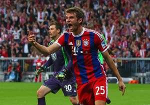 Thomas Müller | Poste : Attaquant | Club : Bayern Munich | Age : 25 ans | Echéance du contrat : 2019 | Valeur estimée : 50 millions d'euros