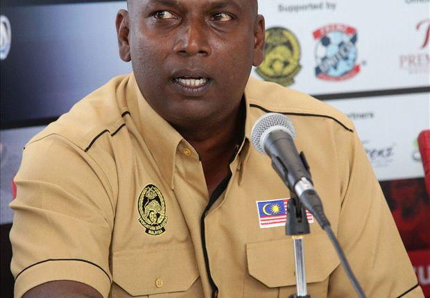 Harimau Muda U-16 head coach confident ahead of final