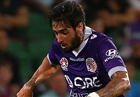 FC Seoul tracking Rhys Williams