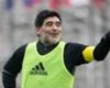 Sarri calls for Maradona team talk