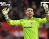Gillette Mach 3 Best Defender of the Week: Victor Valdes used his hands to earn a draw for Middlesbrough