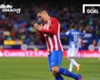 Gillette Mach 3 Clean Strike of the Week: Fernando Torres on target with overhead kick